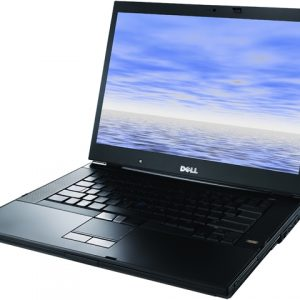 Dell E6500 Latitude Laptop