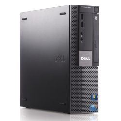 Dell Optiplex used desktop Computer denver i7