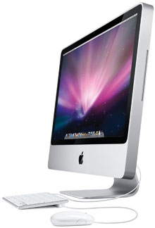 Apple Imac used computer