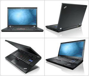 T510 Laptop Lenovo Computer