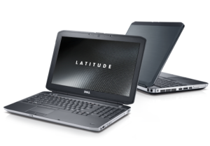Dell Laptop i5 e5530 computer