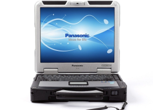 Panasonic Toughbook