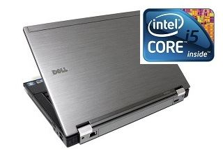 Dell e6410 Laptop