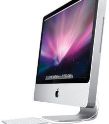 Apple Imac used computer