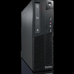 IBM Lenovo desktop used computer Denver