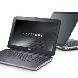 Dell Laptop i5 e5530 computer